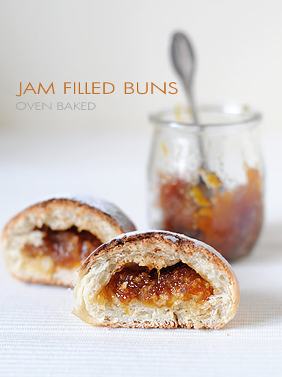 Jam-Filled Italian Crostate Recipes — Dishmaps